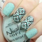 TRENDS IN NAIL ART FOR 2016 2017