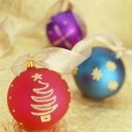 Christmas tree decoration ornaments 2016 2017