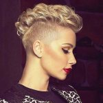 mohawk pixie cut trends 2017