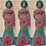African women fashion outfits 2017