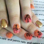 summer nail art designs & ideas 2017