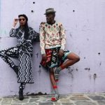 african inspired streetwear for 2017