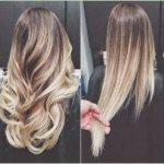 Die angesagtesten Schnitte und Haarfarben 2017