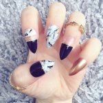 15+  Awesome Acrylic Nail Designs 2017