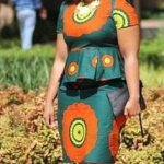plus size dresses for african ladies 2017
