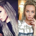 box braids hairstyles new and best