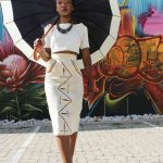 10+ Recent African Fashion Lookbook Style 2017