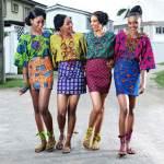 African Dresses 2018 Wear Styles For Women