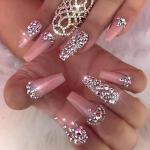 Amazing nail art !!! Like