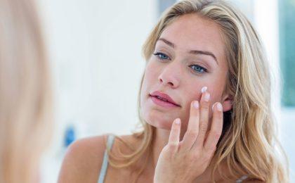 Verträgt meine Haut die Gesichtscreme?