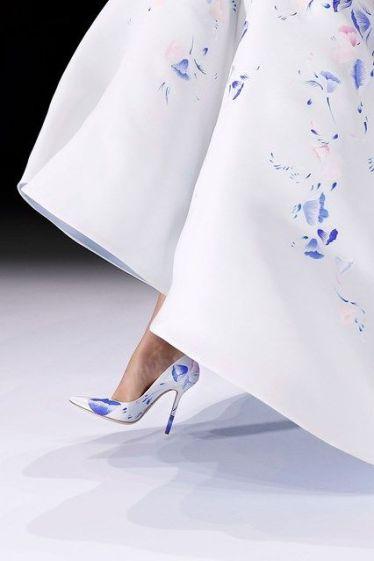 Ralph & Russo Spring-Summer 2016 Couture Paris Fashion Week