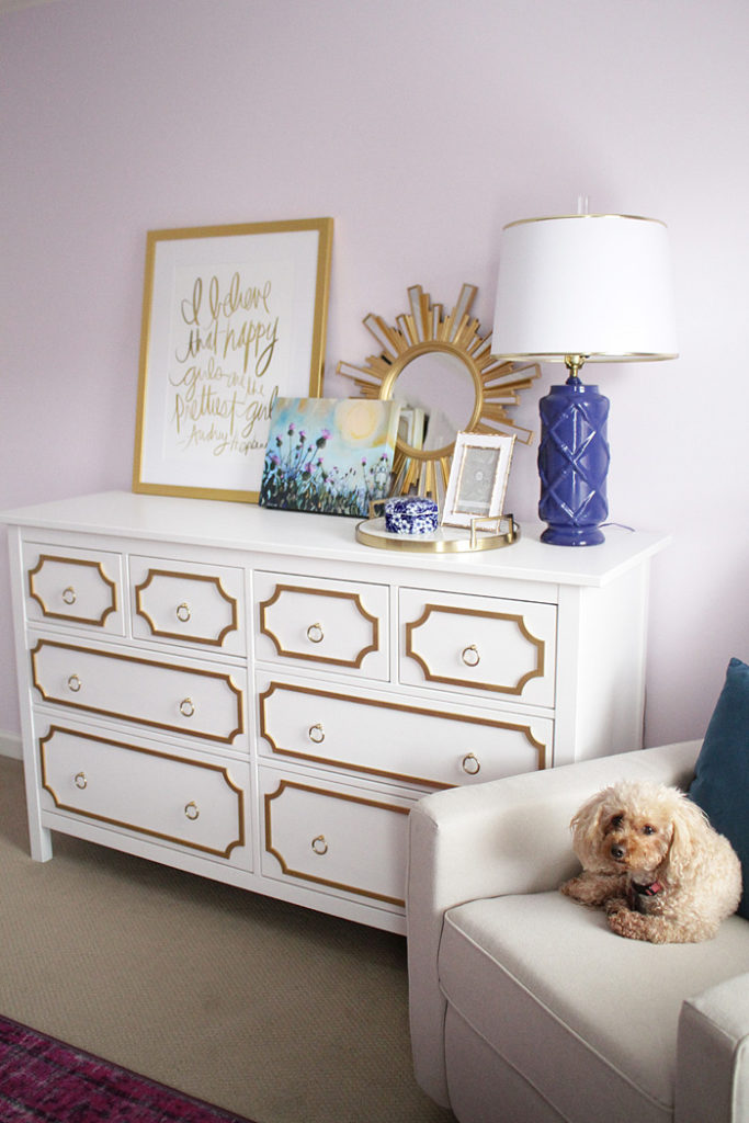 DIY Ikea Hack with Overlays  DIY Projects  Style Your Senses