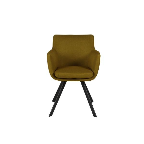 fauteuil carl Karl style scandinave