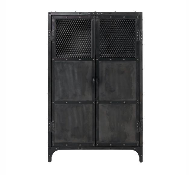 armoire métal falco