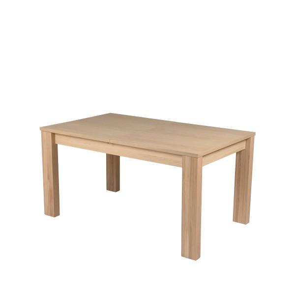 table moderne en bois naturel