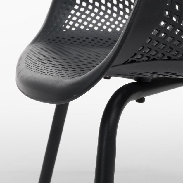 chaise détail design