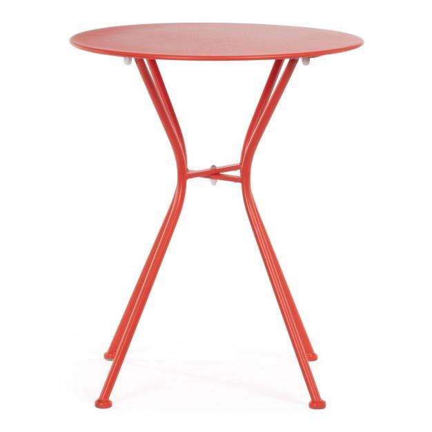 table ronde extérieure