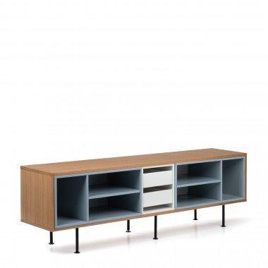 meuble tv en hêtre