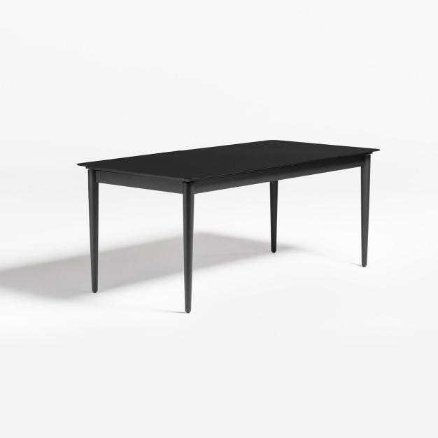 table noire extensible
