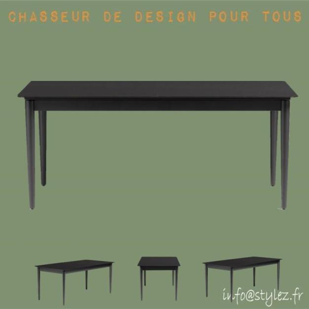 Table extensible