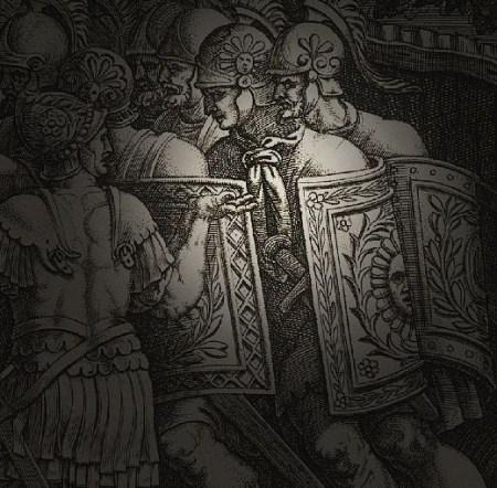 krawat-legionista-rzymski endotlascaliadotcom