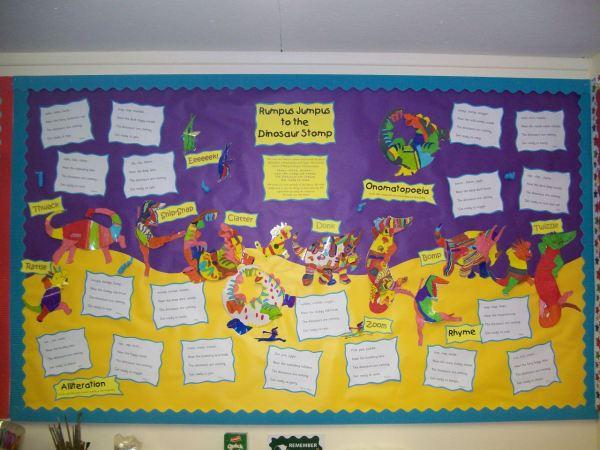 Poem Activity Display