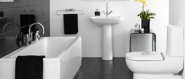 дизайн очень маленькой ванной комнаты 1