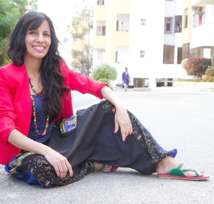 Anandita Styling Sister