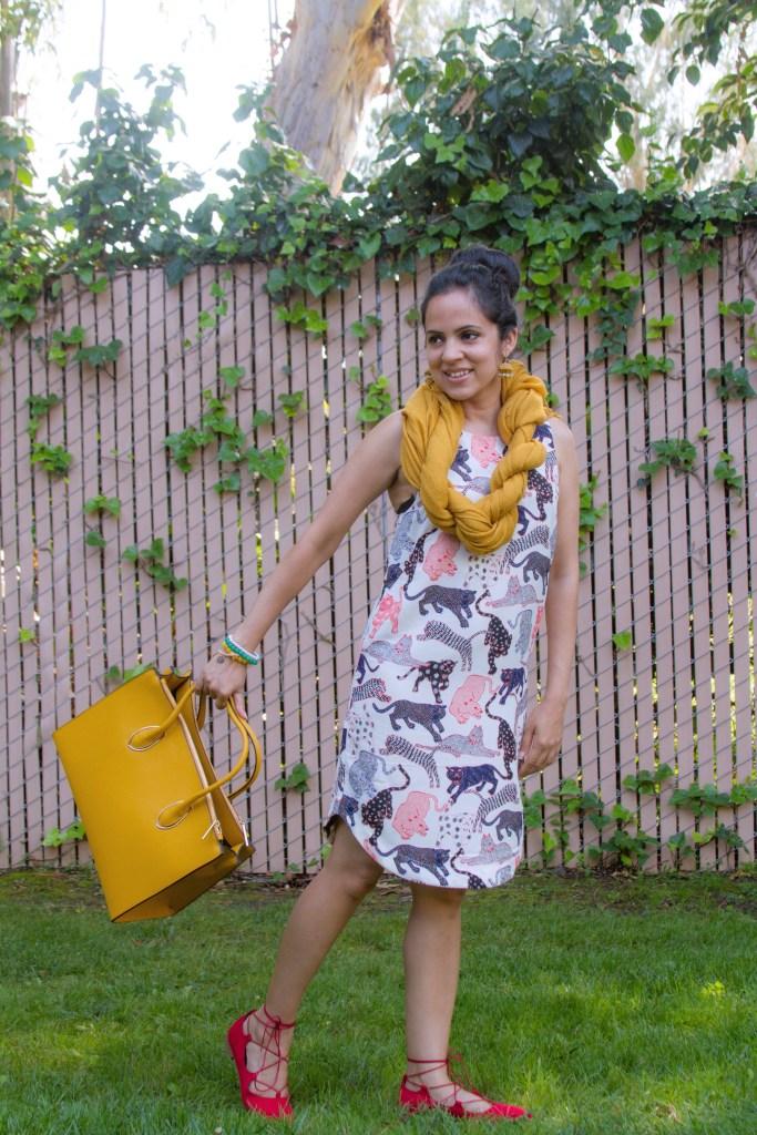 styling-amrita-shift-dress