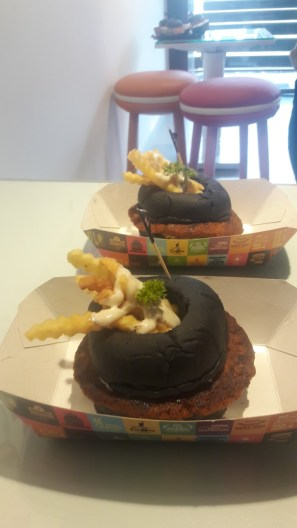 Superdonuts, rajpur Road, Hathibarkala, World Trade Tower, Dehradun