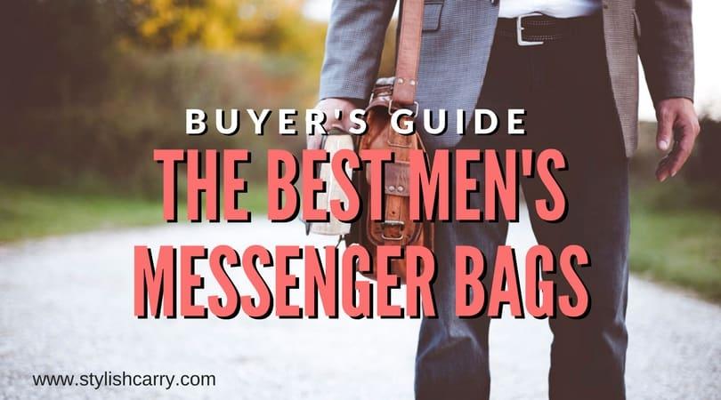 buyers-guide-best-mens-messenger-bags