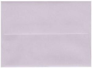lilac kunzite envelope
