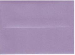 Light Amethyst Envelope