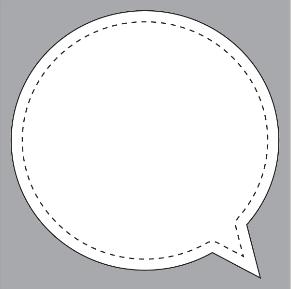 A6 Speech Circle