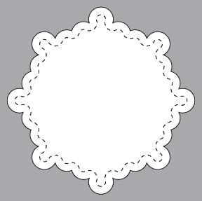 C9 Snowflake