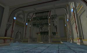 """Large Guild Hall - """"gazebo"""""""