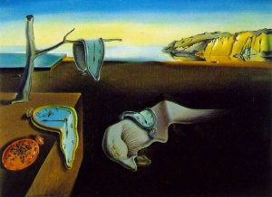 dali-persistence-of-time