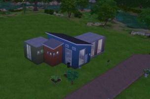 Mirage house gen 1