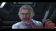3 - Hi, I'm Dr. Zurn
