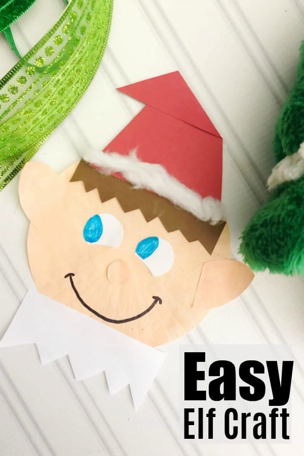 25 awesome elf crafts for kids this little tp. Easy Elf Craft Stylish Cravings Easy To Make Crafts