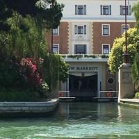 Destinazione di Venezia