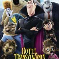 Hotel Transylwania ... czyli upiorne kino dla dużych i małych