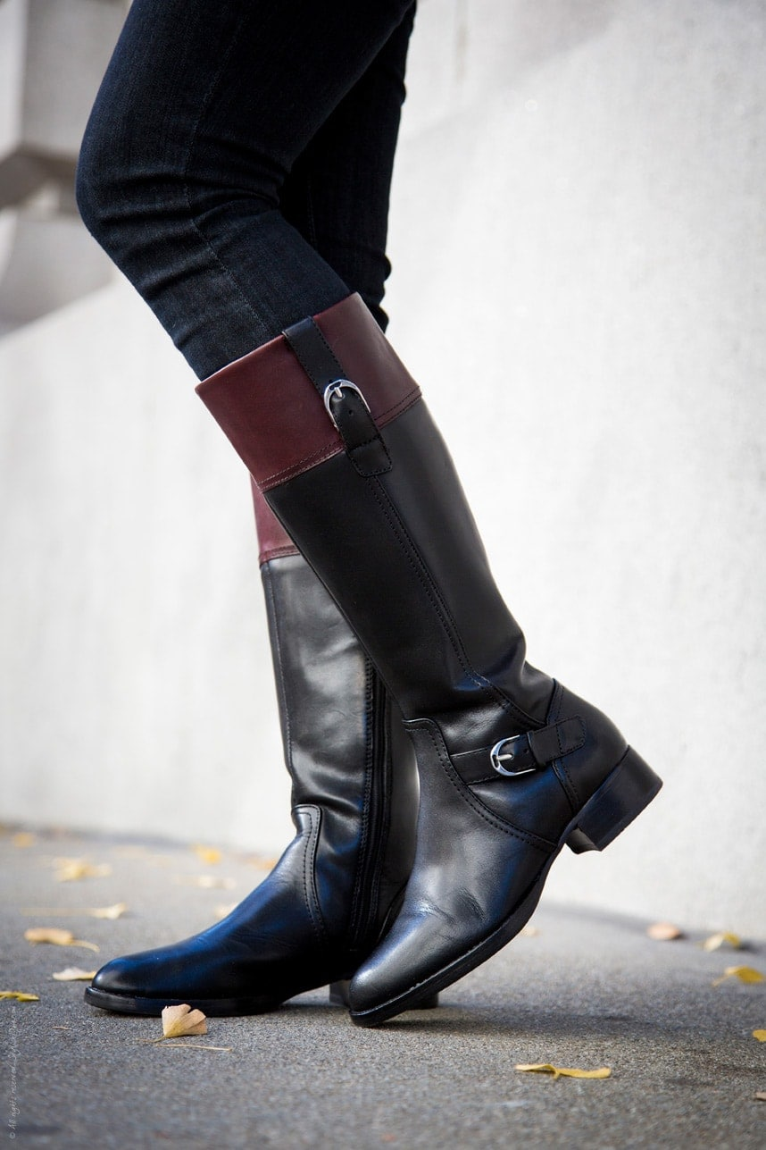 What Wear Rider Boots