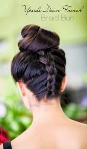 braids long hair 'll