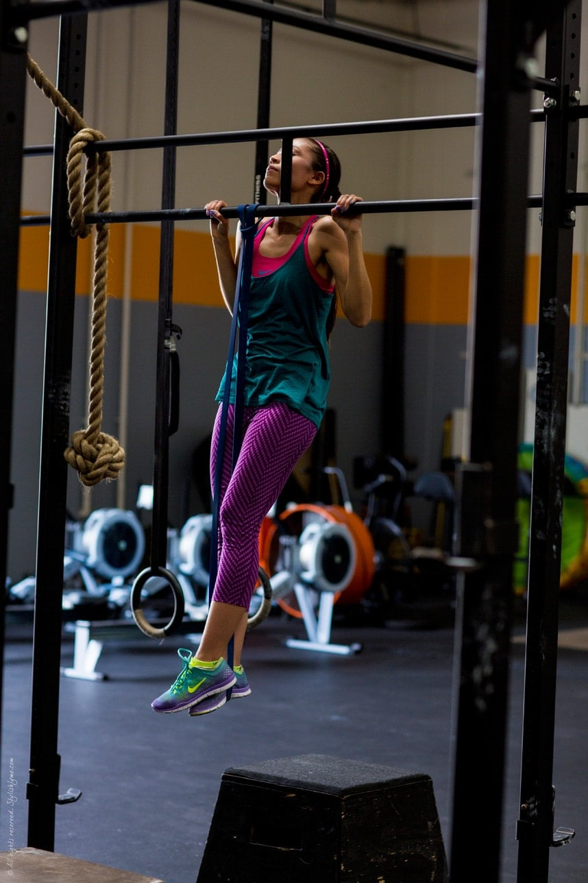5 Things You Should Know Before Trying CrossFit (For ...