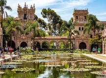 25 Reasons Why You Need to Visit Balboa Park San Diego!