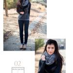 Ways To Wear A Scarf How To Tie A Scarf The Definitive Guide