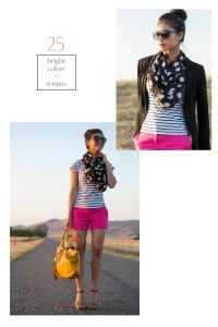 27 Stylish Ways to Wear a Scarf with Outfit Pictures!