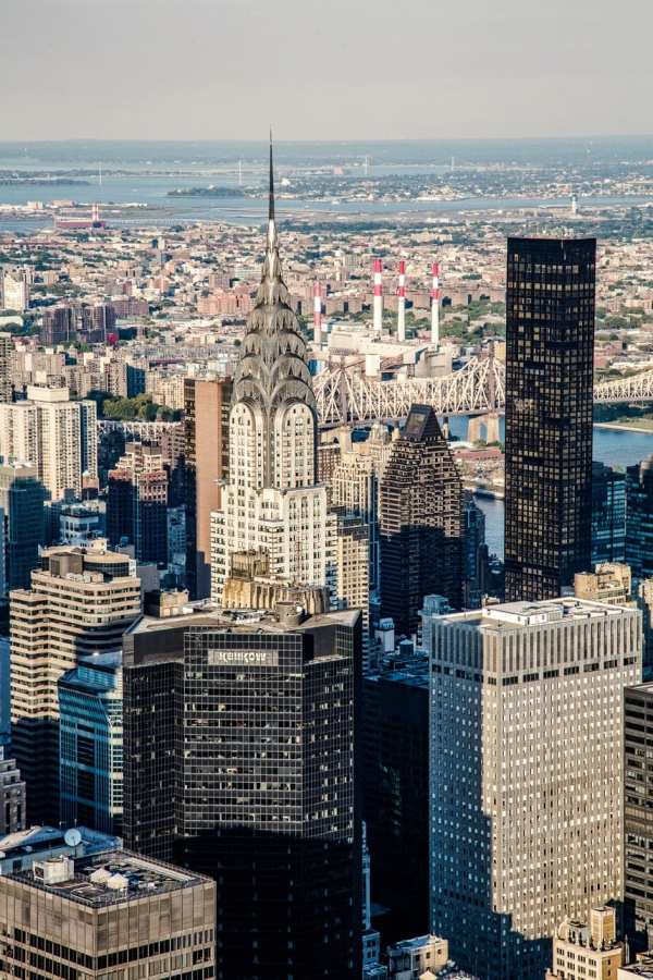 Empire State Building Observatory - Visit In Nyc