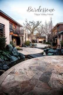 Napa Valley Hotel Swoon Over - Bardessono